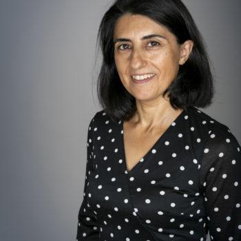 Ángela Isabel Sola Bravo