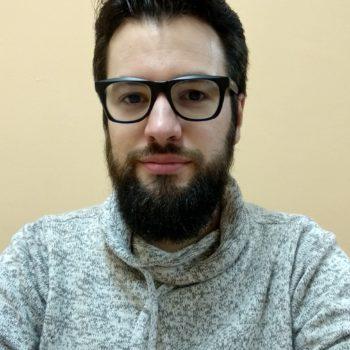Cristian Estévez Hermida