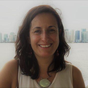 Silvia Gago Ferreiro