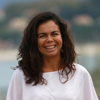 M.ª Begoña Pereira Conde