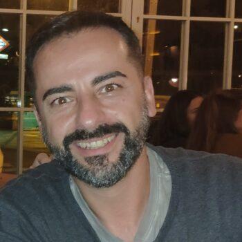 José-Luis Pérez Morais