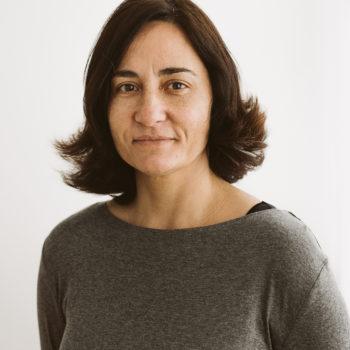 Ana Mirás Moure