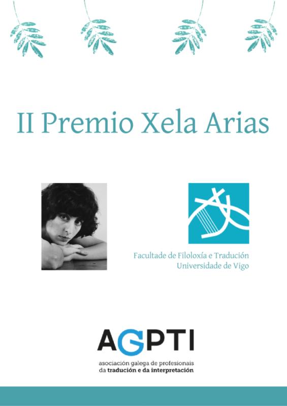 II Premio Xela Arias