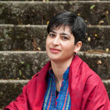 María Reimóndez Meilán