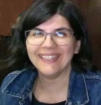 Rocío Ignacio Rial